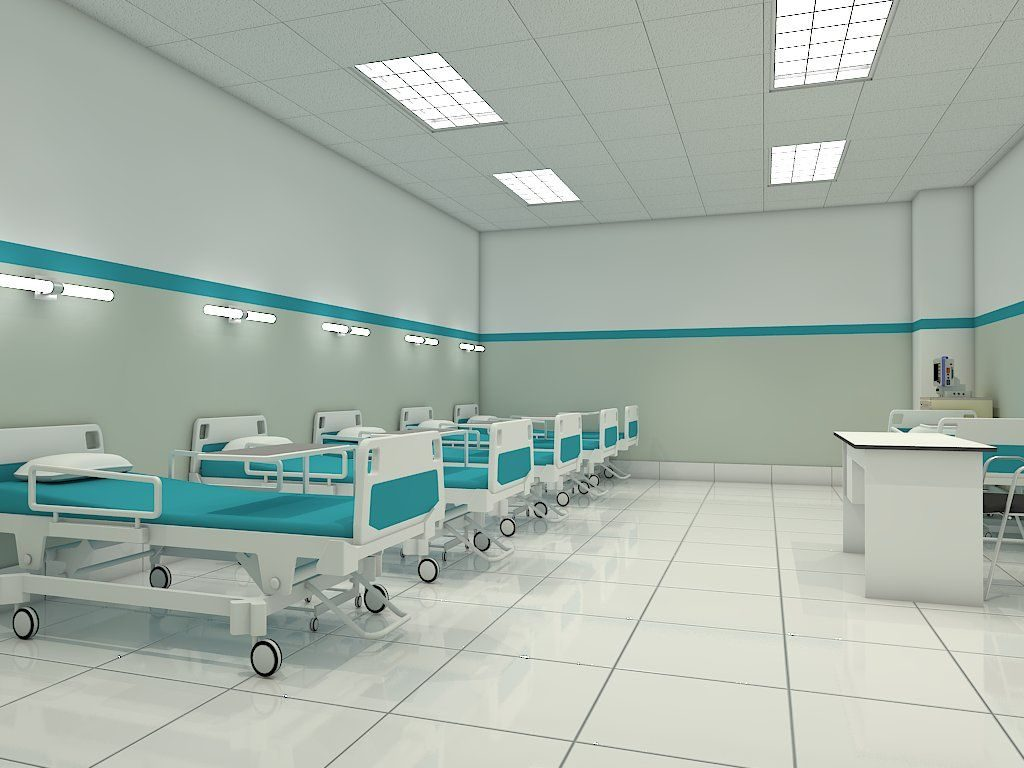 RECOVERY ROOM FINAL RENDER